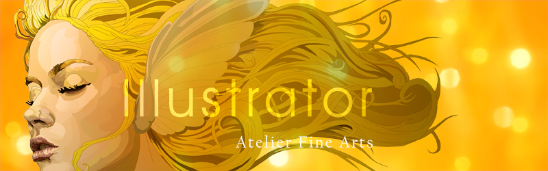 Illustrator scritte