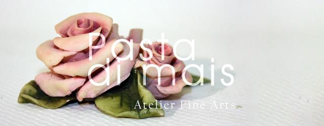 Corso di Pasta di sale e mais a Milano | Atelier Fine Arts