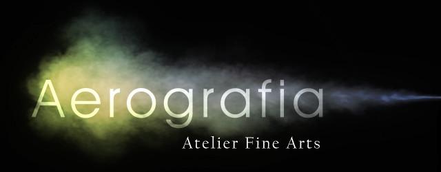 Corso di Aerografia Atelier Fine Arts