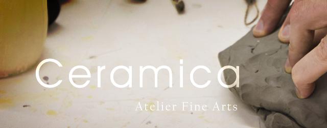 Corso di modellazione e decorazione ceramica | Atelier Fine Arts